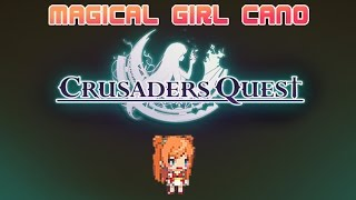 Crusaders Quest -ep20 รีวิวMagical Girl Cano