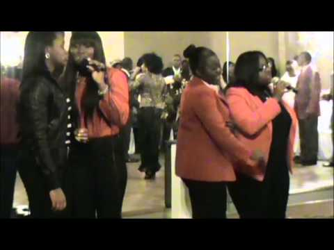 2012 Festival of Praise @ RGA Snellville Ga.