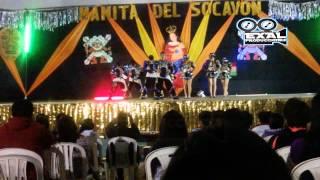 Caporales Santos - Chimbote/Etapa Gran Final/II Concurso Nacional de Sayas 2014/Exal Producciones