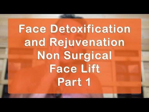 Face Detoxification & Rejuvenation | Non-Surgical Face Lift | Dr. Robert Cassar