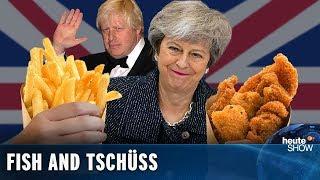 Brexit: Liebe Briten, jetzt haut endlich ab!