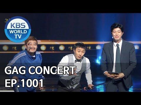 Gag Concert | 개그콘서트 EP [ENG/2019.06.01]