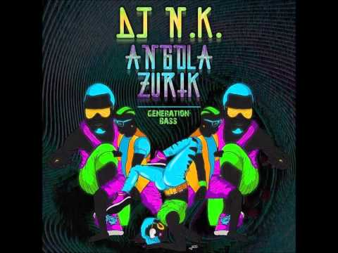 DJ N.K. - Na Namibe