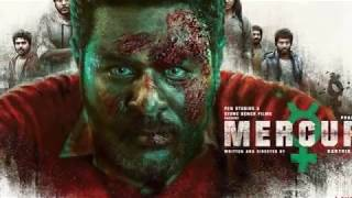Mercury  Official Trailer | Prabhu Deva,  Karthik Subbaraj | Pen Movies | Tamil Movie