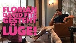 Florian David Fitz lüftet ein Geheimnis!