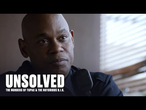 Bokeem Woodbine   Unsolved on USA Network