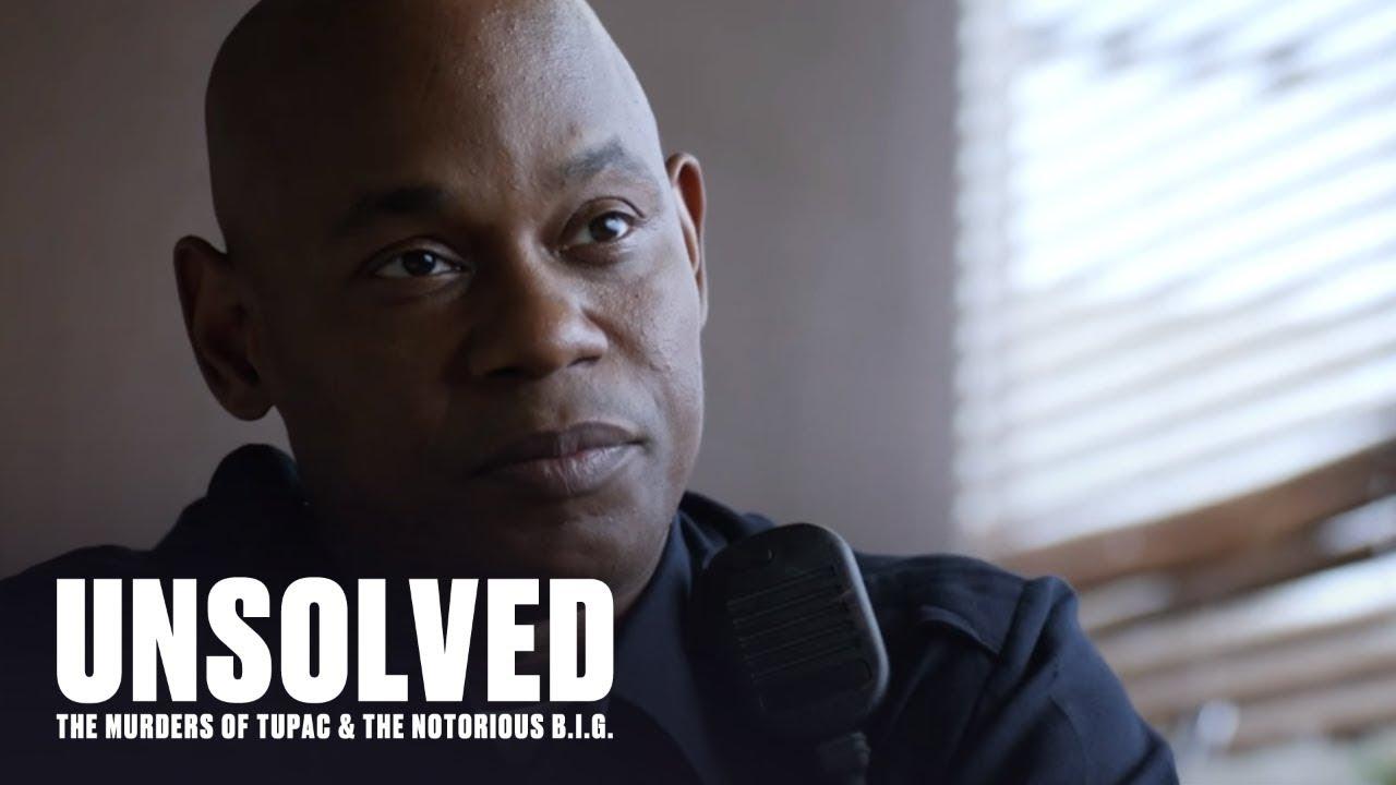 Unsolved' Recreates Tupac Shakur's Murder | Crime Time