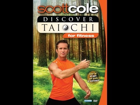 Discover Tai Chi for Fitness with Scott Cole - promotional clip