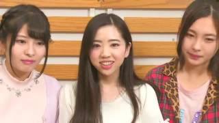 Hamamatsu Riona's Graduation Speech (Eng.)