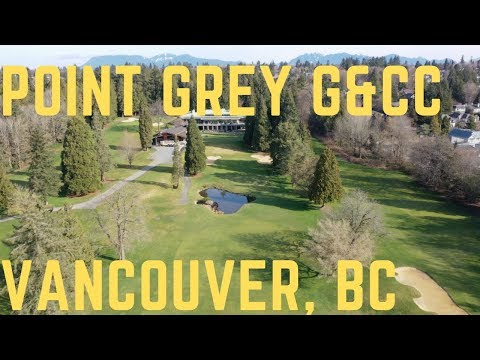 Point Grey Golf Course Review - Vancouver, BC Private Golf Club