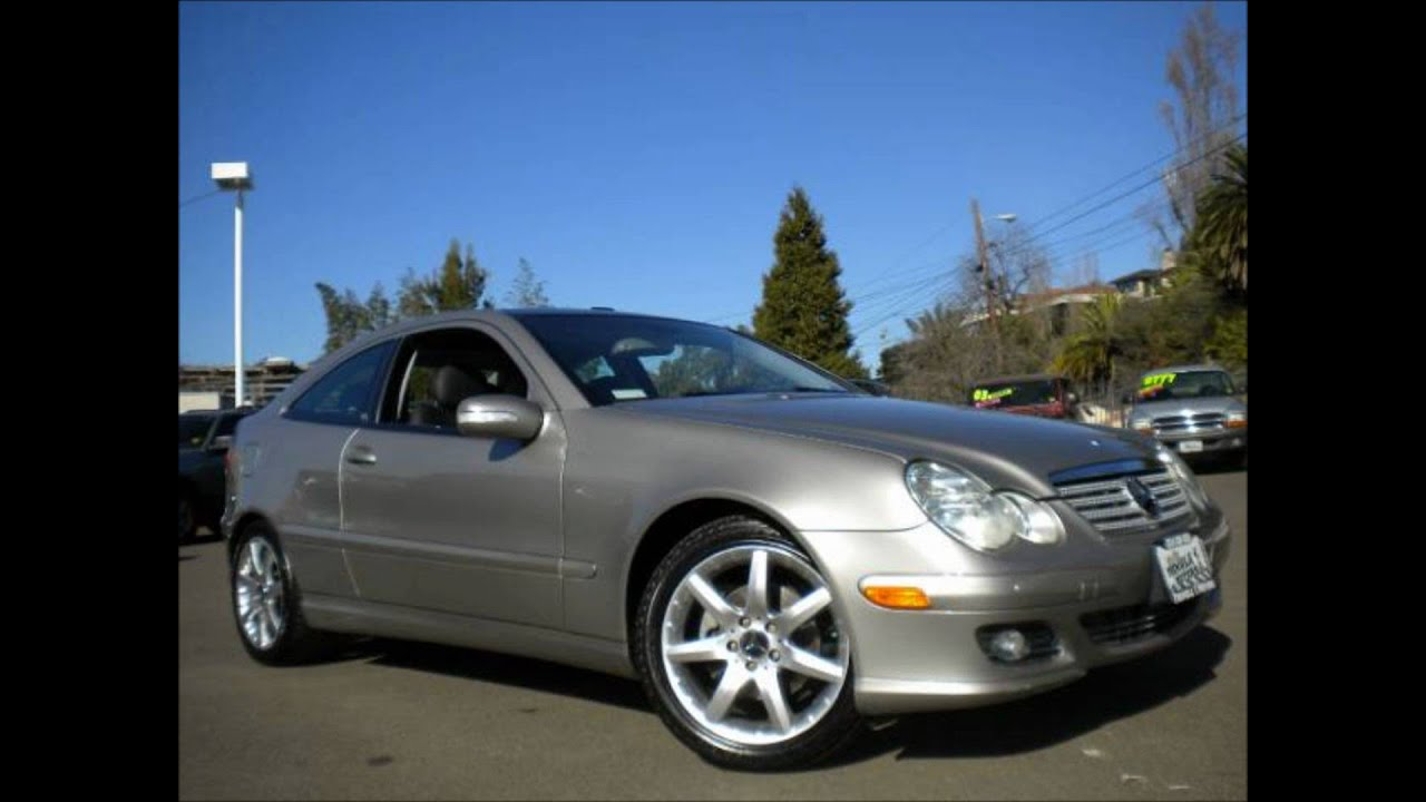 Cheap used cars under 10000 dolars 2005 mercedes benz c for Mercedes benz under 10000 dollars