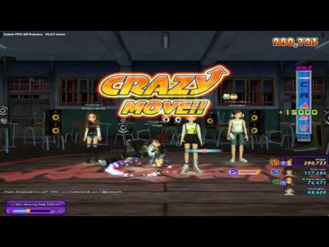May Doni - Mola-ing Ft. 2AM (Hard) , Crazy Dance 4 , Reverse Chance ~ Audition AyoDance