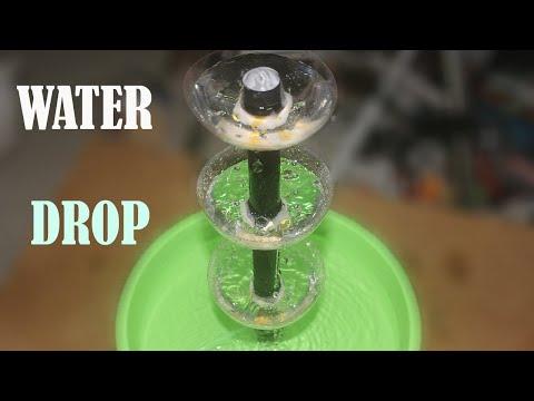 diy,-Как-сделать-водяной-насос-для-декорирования-water-drop-waterfall-aquarium