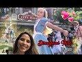 Vlog Eurodisney 1 - EXPERIENCIA en DISNEYLAND - sin niños | VERANO 2017