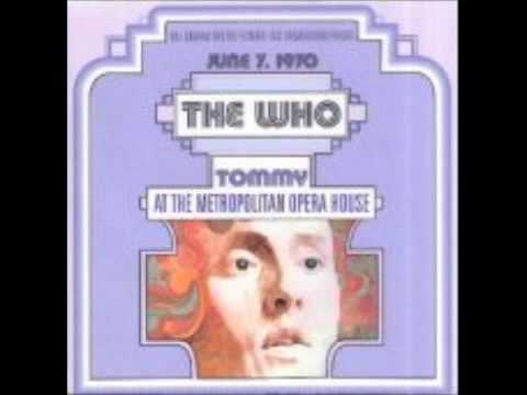 The Who - There's A Doctor/Go To The Mirror! - New York 1970 (18, 19) mp3
