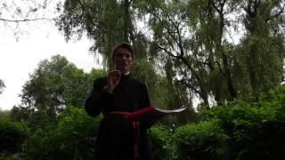 Видео урок №2 Великая ектения