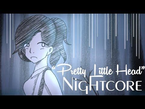 "[NIGHTCORE] ""Pretty Little Head"" - Eliza Rickman // LYRICS IN VIDEO"