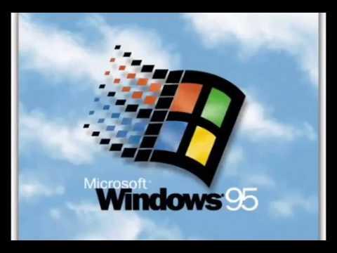 Windows 95 startup sound (VISIT. Remix) (chill)