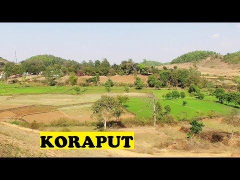 Visakhapatnam Kirandul Passenger Departs Koraput