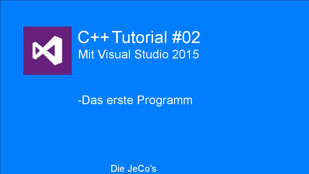 Deutsch Programm