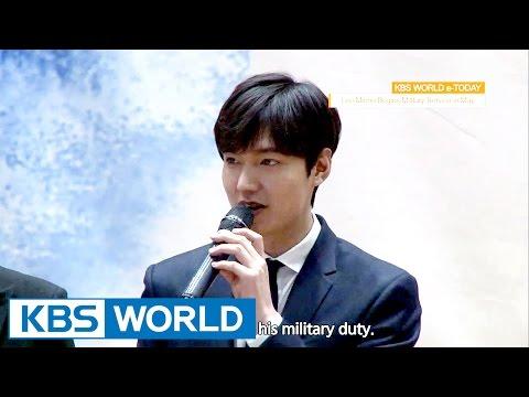 KBS WORLD e-TODAY [ENG/2017.04.19]