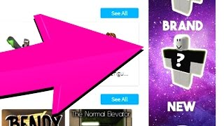 MY AD WAS STOLEN ON ROBLOX..