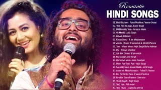 Best Heart Touching Hindi Songs // Latest Bollywood Songs 2020 : New Romantic Indian Hist SONG 2020