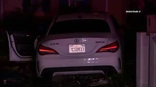 Woman Driving DUI Causes Serious Damage In Chula Vista 3/16/2019