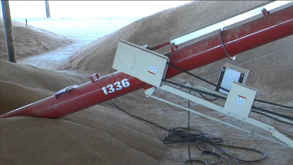Конвейер для зерна шнековый шины фольксваген транспортер т3