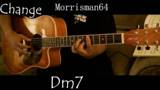 JANIS IAN AT SEVENTEEN GUITAR Lesson with Chords