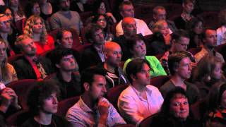 Innovation Through Biodesign: William Myers at TEDxGroningen