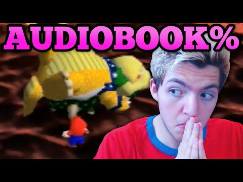 The SM64 Speedrun Where You Read Every Textbox Out Loud