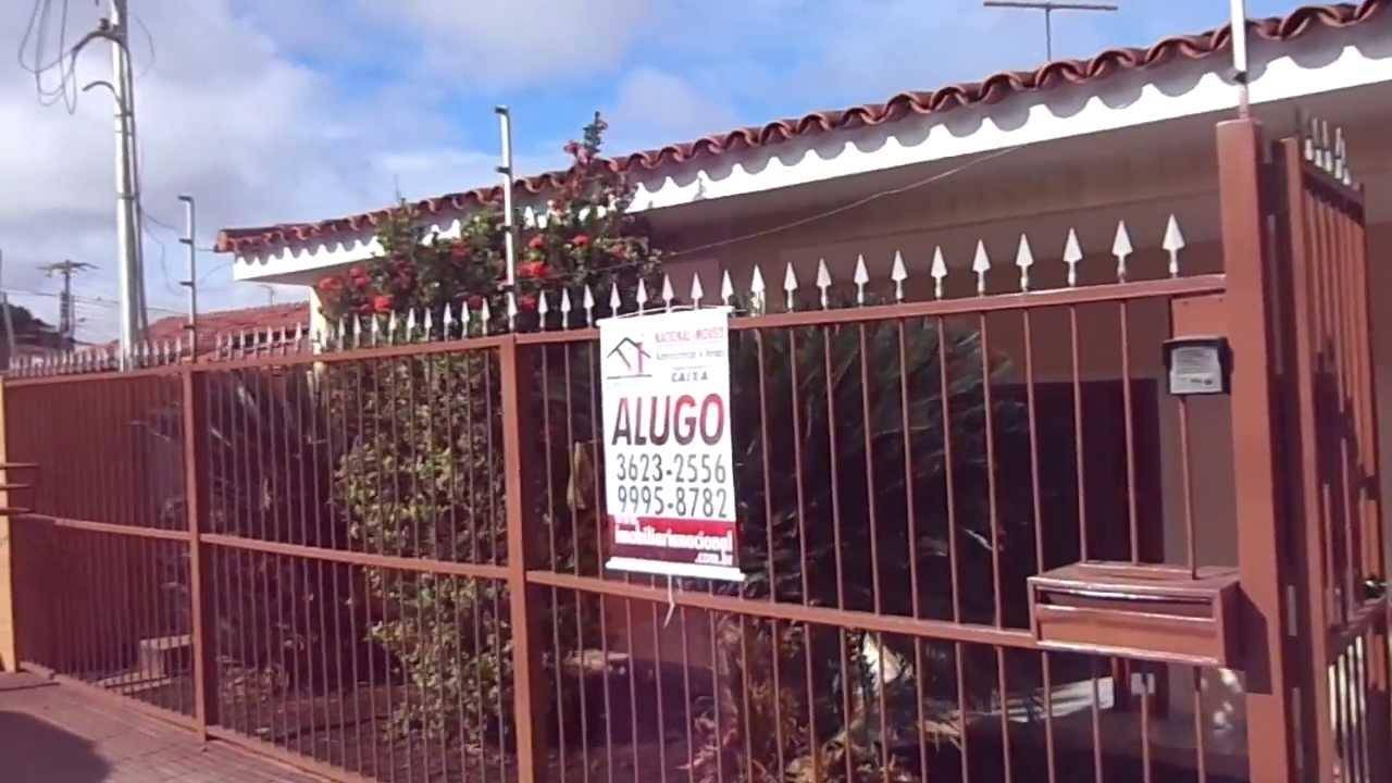 Casa no bairro Santa Isabel  YouTube