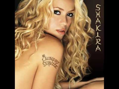 Shakira - Fool mp3 indir
