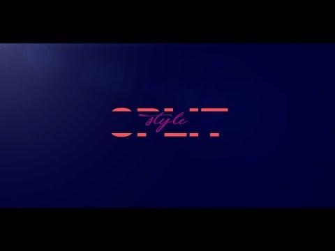 Hitfilm Express - Text Split Animation Tutorial - Motion Graphics Tutorial