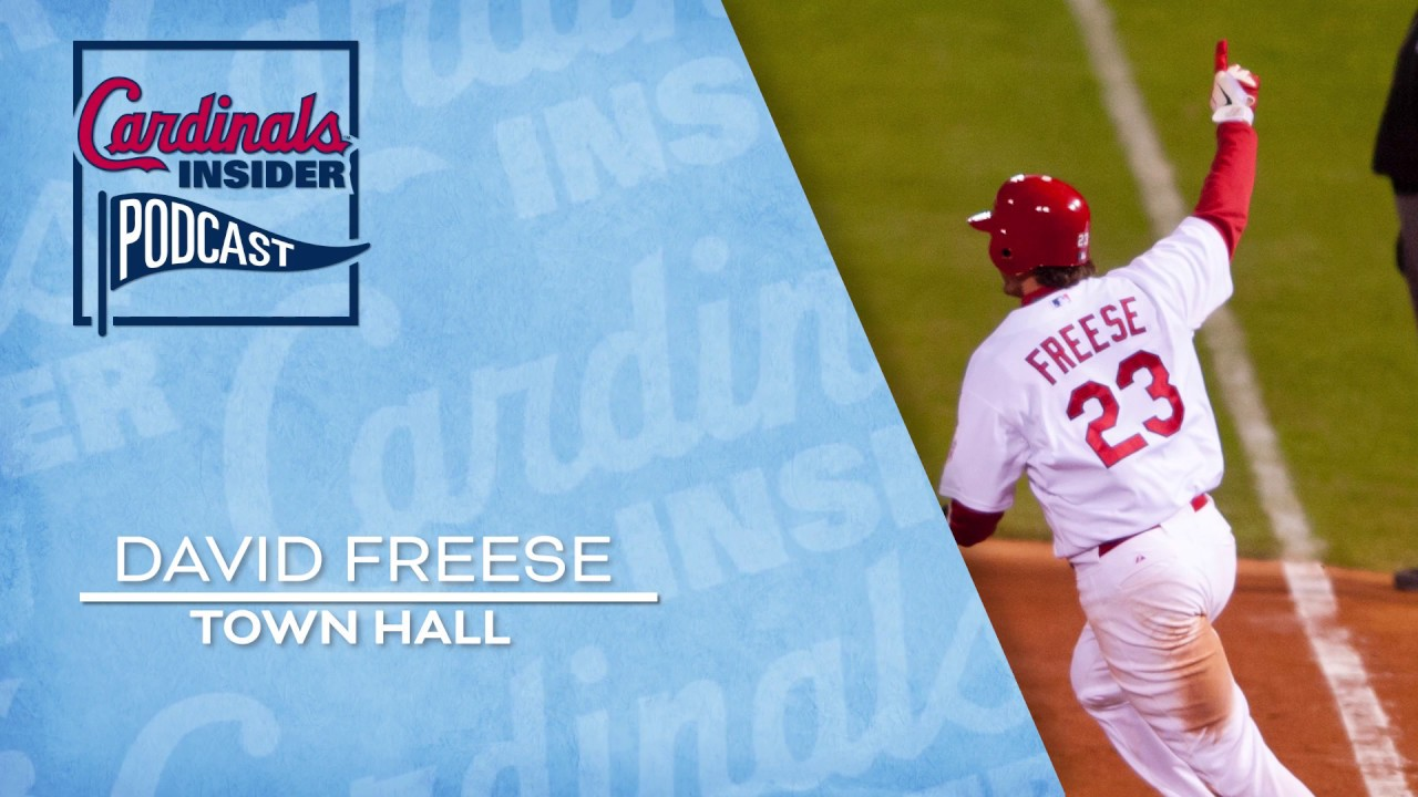 Freese Town Hall | Podcast