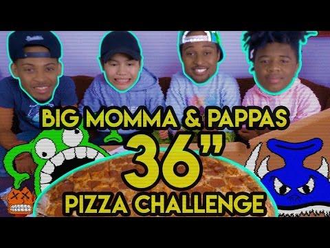 Big Momma & Pappas 36