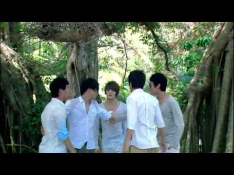DBSK - Picture Of You - Official Music Video (HD/HQ) + Lyrics & Download