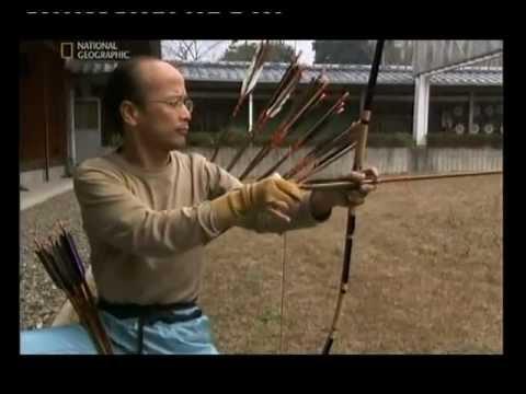 Łucznicy Samurajscy [Film Dokumentalny] - Jippon.pl