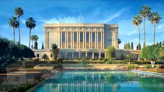 LDS Temple Slideshow