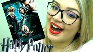 HARRY POTTER tag | ilamakeup02♡