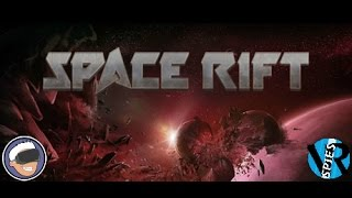 First look at Space Rift (Oculus Rift Gameplay)