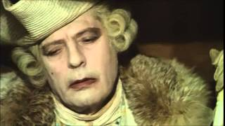 Gianfranco Plenizio - Casanova - La nuit de Varennes - Il Mondo Nuovo