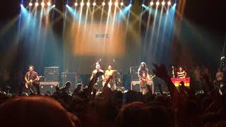 NOFX – Leave It Alone, Live In London, 15 June 2018