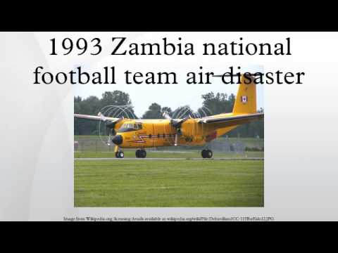 1993 Zambia national football team air disaster