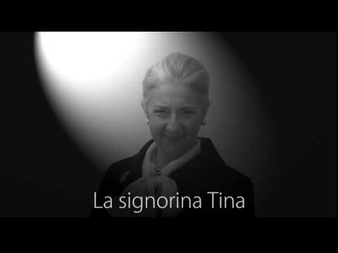 La signorina Tina - Entracte 0