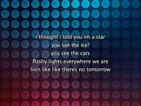 Jeremih - Imma Star [with lyrics]