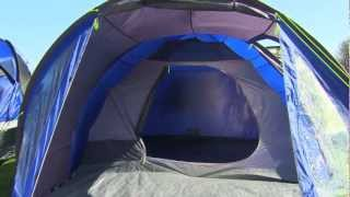 Weekend Camping Tents - Go Outdoors