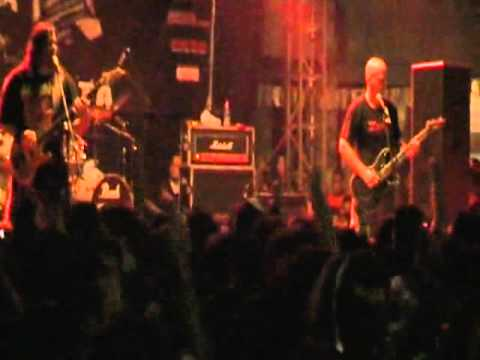 Dying Fetus Live in Jakarta2  HQ