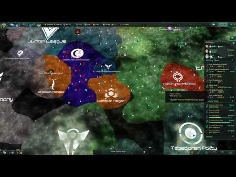 "Let's Play ""Stellaris"" Part 057 - Spreading the Wealth Around"
